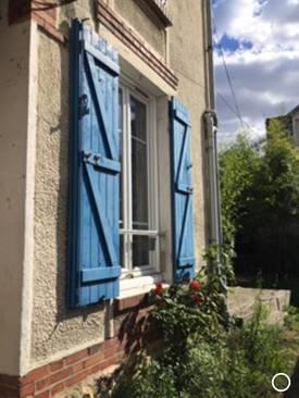 Location maison 13m² Argenteuil (95100) - 610€