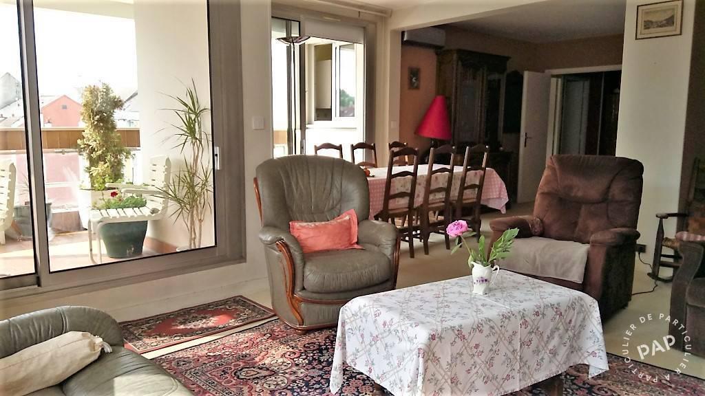Vente Appartement Meaux (77100) 113m² 285.000€