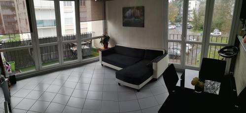 Vente appartement 4pièces 76m² Yerres (91330) - 195.000€