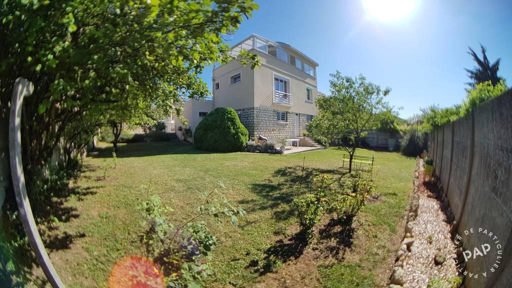 Vente Maison Combs-La-Ville (77380) 143m² 450.000€