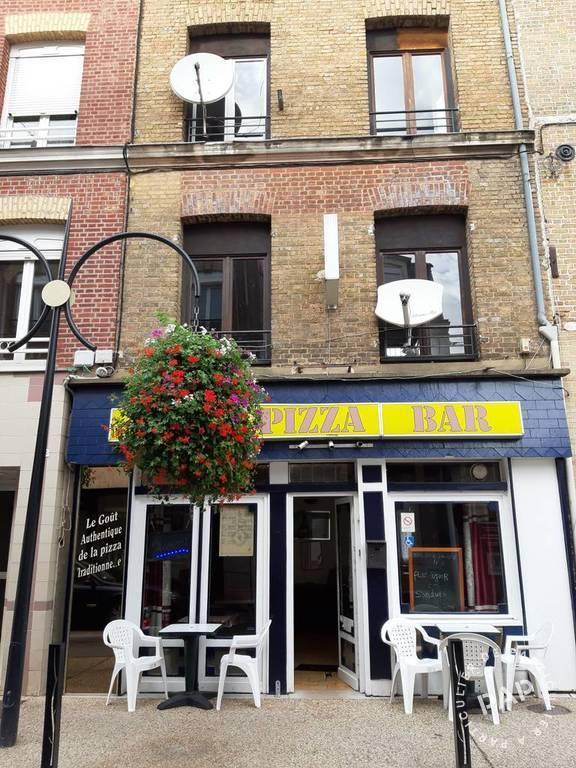 Vente Immeuble Caudebec-Lès-Elbeuf 190m² 99.000€