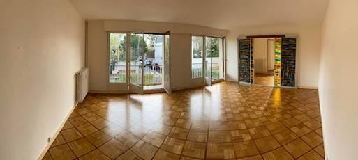 Location appartement 5pièces 110m² Chatou (78400) - 2.200€
