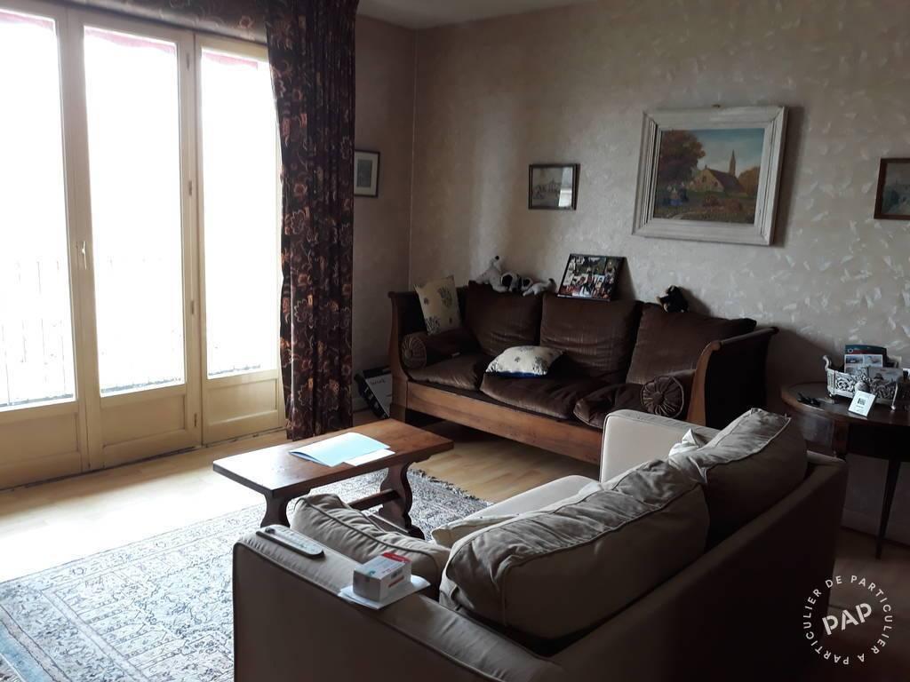 Vente appartement 2 pièces Oloron-Sainte-Marie (64400)