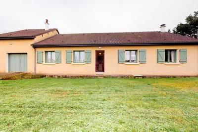 Vente maison 153m² Naintré (86530) - 199.000€