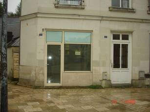 Local commercial Luynes - 29m² - 50.000€