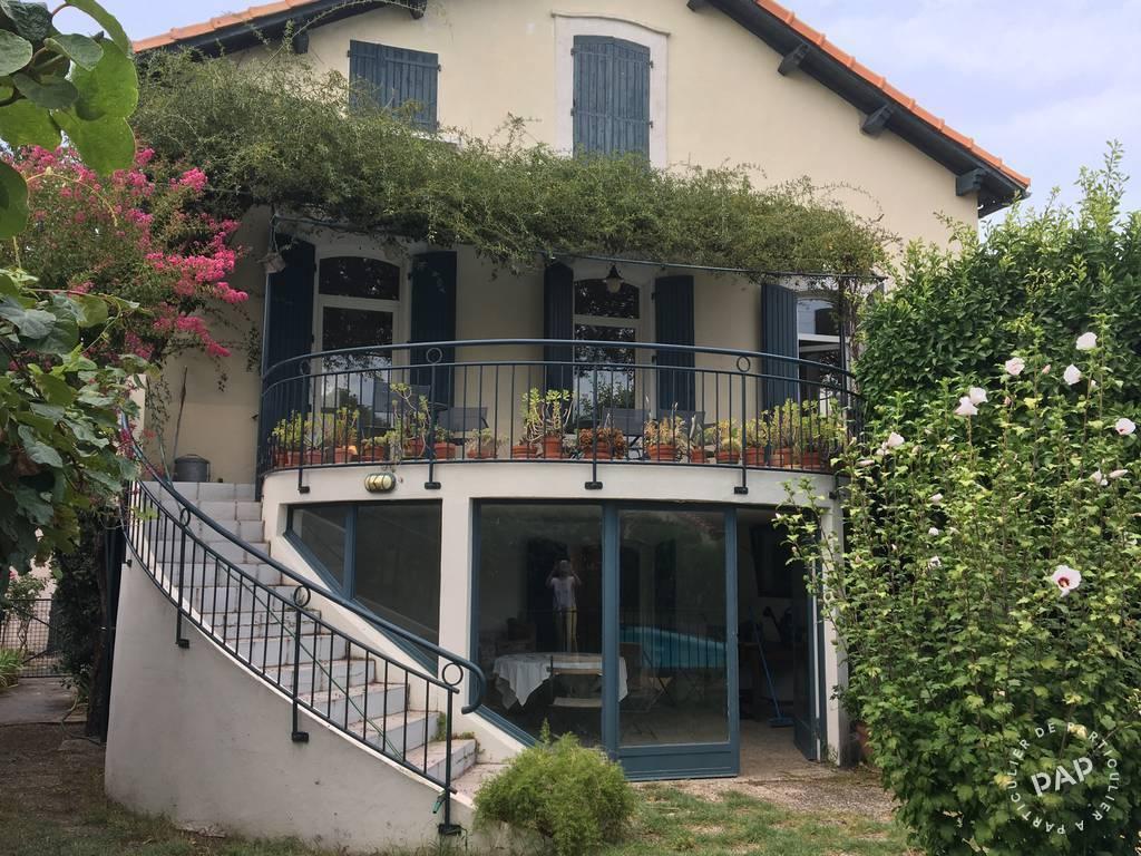 Vente Maison Alès (30100) 170m² 420.000€