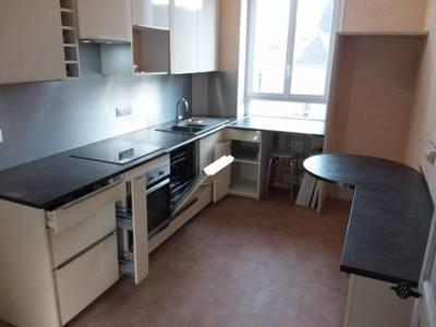 Vente appartement 2pièces 51m² Dijon (21000) - 170.000€