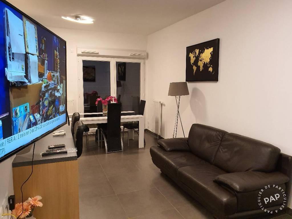 Location Appartement Châtenay-Malabry (92290) 67m² 1.750€