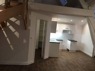 Location appartement 4pièces 71m² Rambouillet (78120) - 1.280€