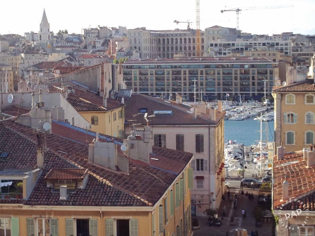 Location Appartement Marseille 1Er 73m² 900€