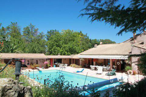 Vente Maison Adissan 152m² 480.000€