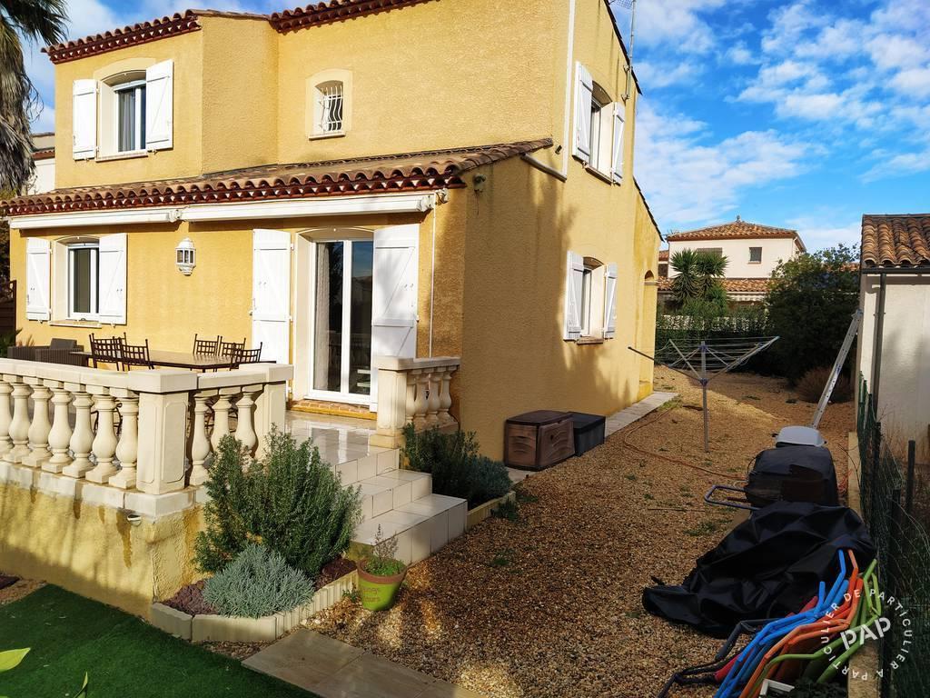 Vente Maison Mèze (34140) 91m² 329.000€