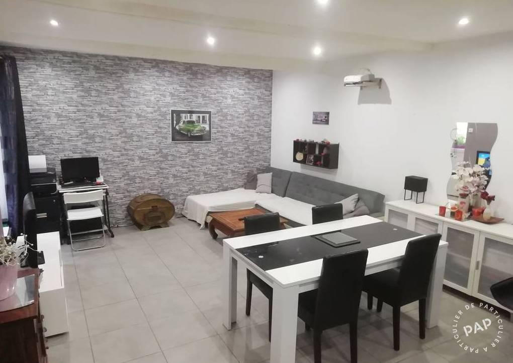 Vente Maison Pouzolles (34480) 82m² 135.000€