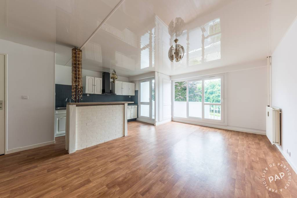 Location Appartement Cergy (95000) 11m² 520€