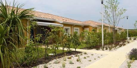 Location résidence avec services 77m² Bassan (34290) - 950€