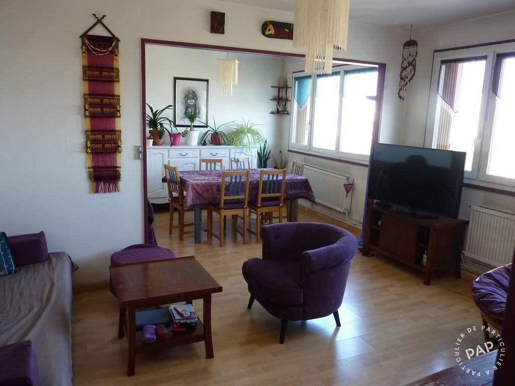 Vente appartement 3 pièces Thiais (94320)