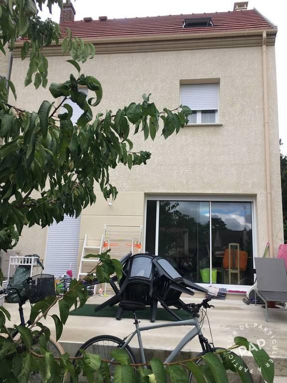 Vente Maison Mériel (95630) 105m² 350.000€