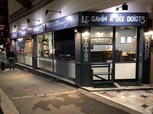 Location ou cession local commercial 52m² Fontenay-Sous-Bois (94120) - 1.190€
