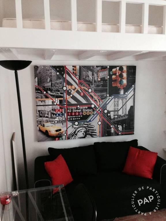 Location Appartement Paris 75 Appartement à Louer