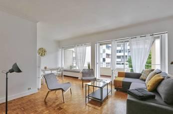 Location meublée appartement 2pièces 52m² Paris 16E (75116) - 2.250€
