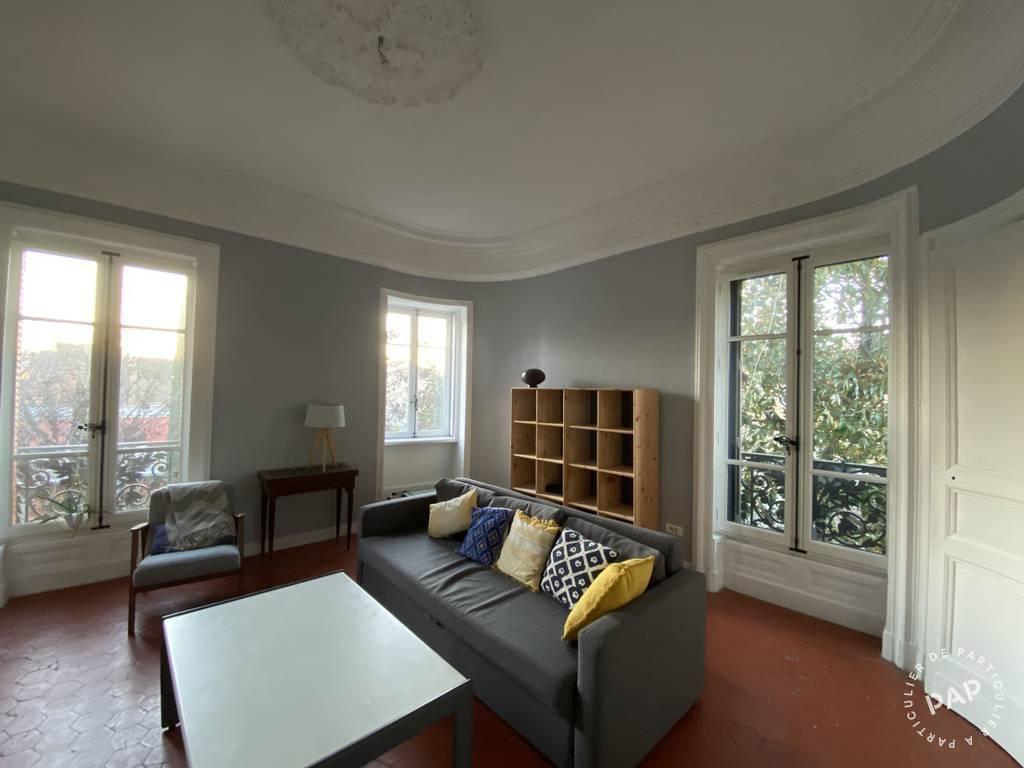Location Appartement Nîmes (30900) 84m² 895€