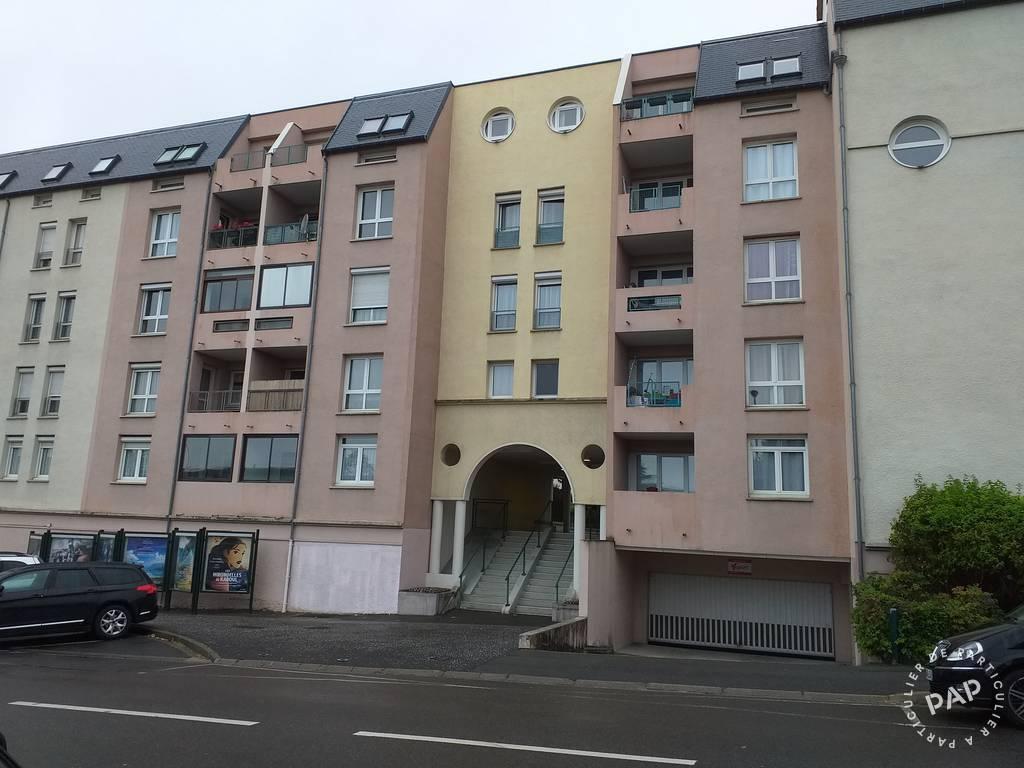 Vente Appartement Palaiseau 64m² 285.000€