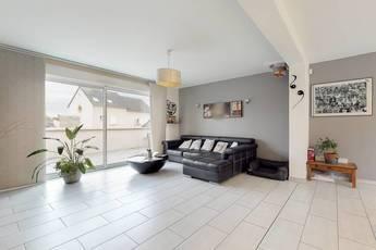 Vente maison 166m² Montévrain (77144) - 548.000€