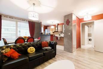 Vente appartement 2pièces 48m² Villeparisis (77270) - 155.000€