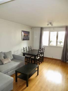 Location appartement 3pièces 59m² Meudon (92190) - 1.780€