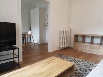 Location meublée appartement 3pièces 51m² Paris 15E (75015) - 1.699€