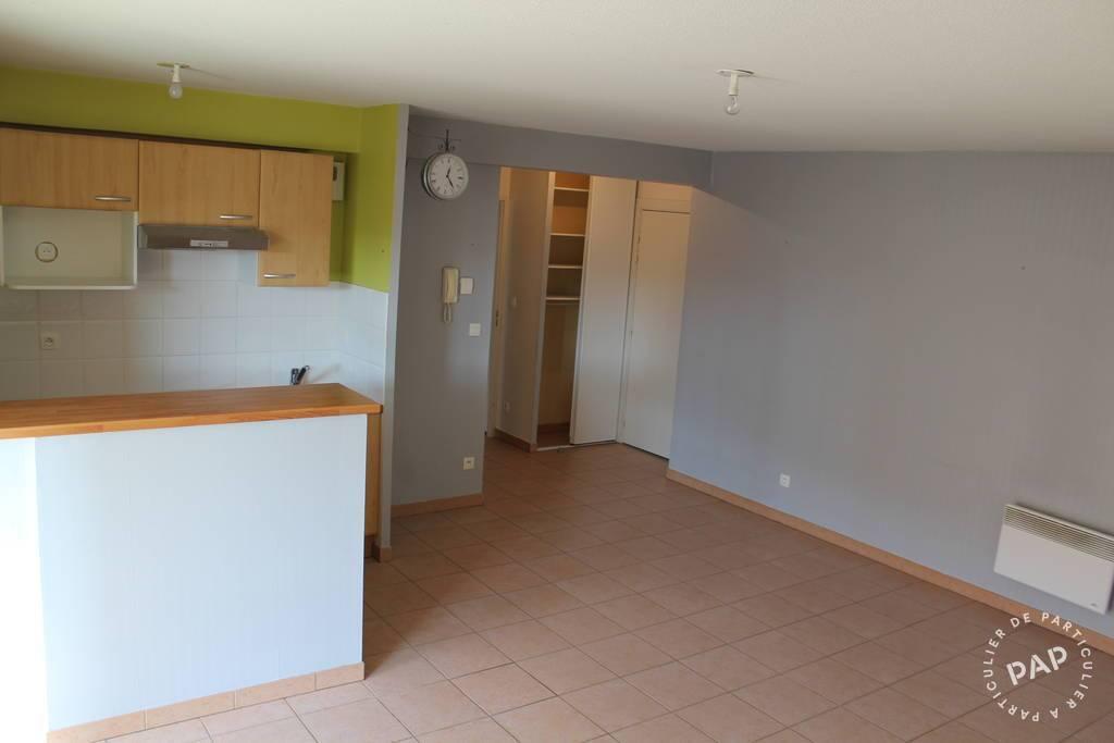 Vente Appartement Tournefeuille (31170) 62m² 169.000€