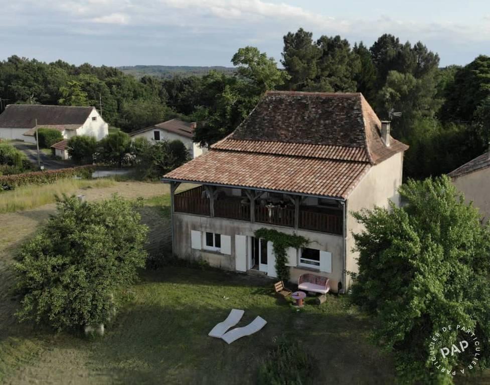 Vente Maison Les Lèches (24400) 144m² 179.000€