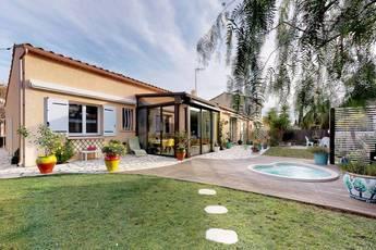 Vente maison 105m² Antibes (06600) - 680.000€