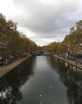 Location garage, parking Paris 10E (75010) - 130 €