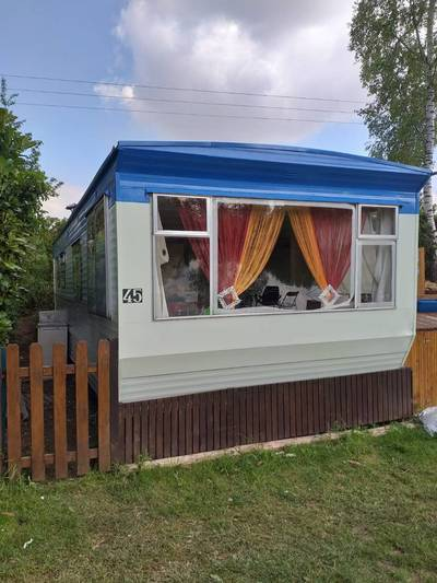 Vente chalet, mobil-home Miraumont (80300) - 5.000 €
