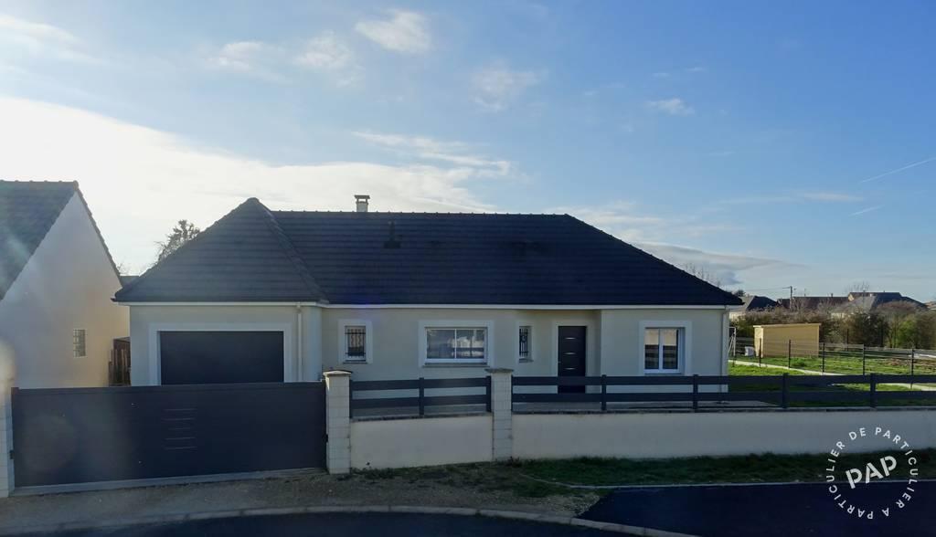 Vente Maison Trouy 148m² 291.900€