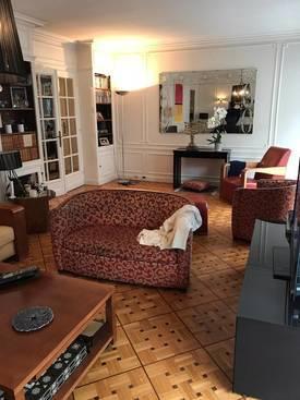 Vente appartement 5pièces 114m² Saint-Mandé (94160) - 1.150.000€