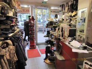 Vente fonds de commerce Mode, Accessoires, Beauté   59m² Neuilly-Sur-Seine (92200) - 300.000€