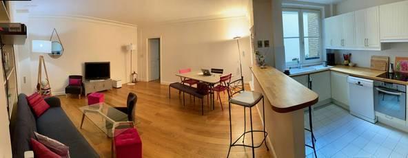 Vente appartement 3pièces 86m² Paris 1Er (75001) - 1.060.000€