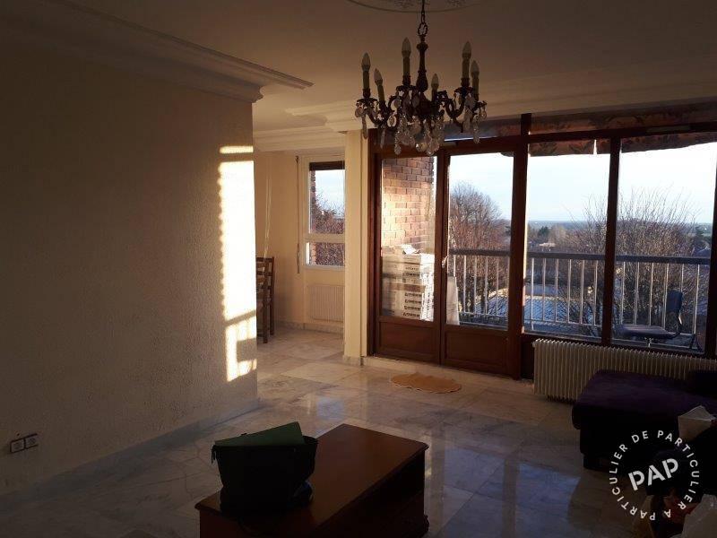 Location Appartement Survilliers (95470) 80m² 1.200€