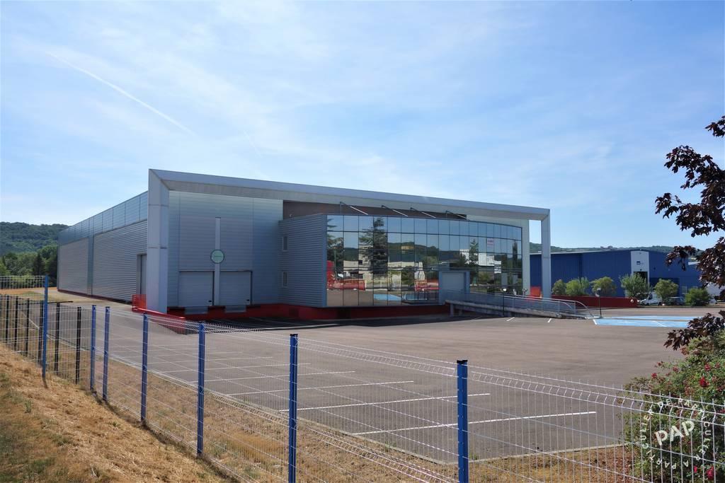 Vente Bureaux et locaux professionnels Saint-Julien-Du-Sault (89330) 3.500m² 1.980.000€