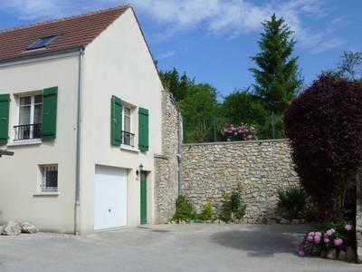Thorigny-Sur-Marne (77400)