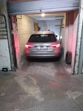 Location garage, parking Paris 17E (75017) - 200€