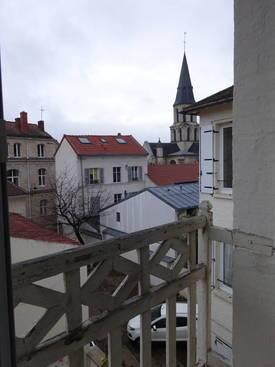 Location appartement 4pièces 77m² Rueil-Malmaison - 1.700€