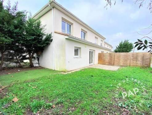 Vente Maison Le Bouscat (33110) 92m² 347.000€