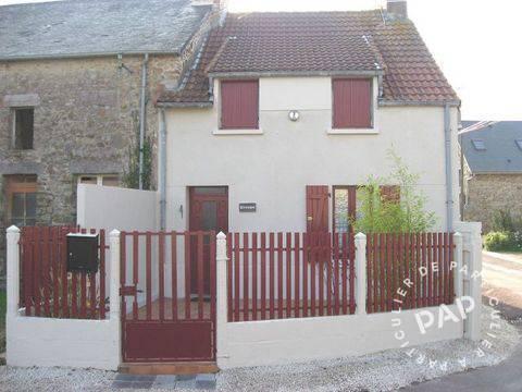 Vente maison 6 pièces Pirou (50770)