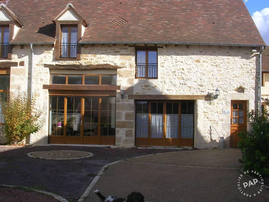 Vente Maison Bruère-Allichamps (18200) 280m² 195.000€