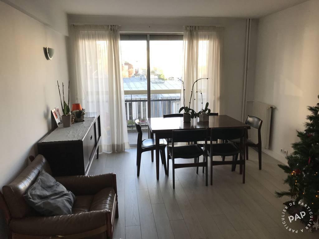 Location Appartement Paris 16E 93m² 2.660€
