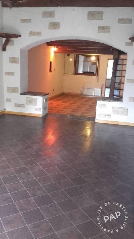 Vente Maison Uxegney (88390) 90m² 85.000€