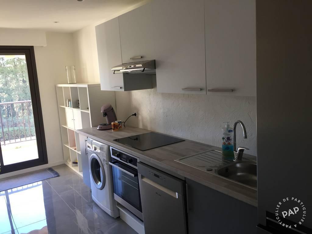 Location appartement 2 pièces Mandelieu-la-Napoule (06210)